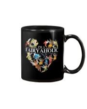 Fairy Aholic Mug thumbnail