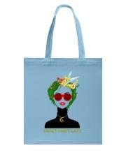 Crazy Fairy Lady Tote Bag thumbnail