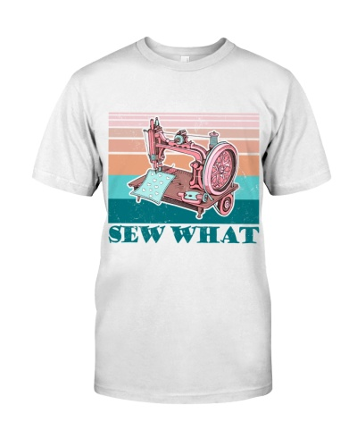 Sew What Funny Vintage