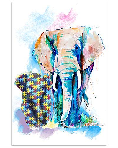 Autism - Elephant