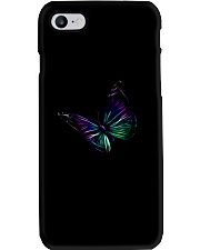 Butterfly In My Heart Phone Case thumbnail