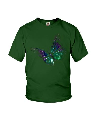 Butterfly In My Heart