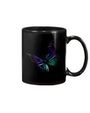 Butterfly In My Heart Mug thumbnail