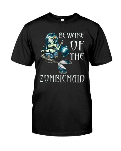 Mermaid - Beware Of The Zombiemaid
