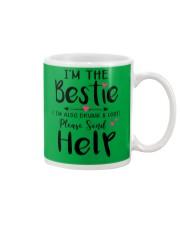 Wine Bestie Mug thumbnail