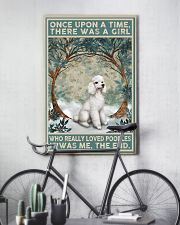 Poodle Once Upon A Time 11x17 Poster lifestyle-poster-7