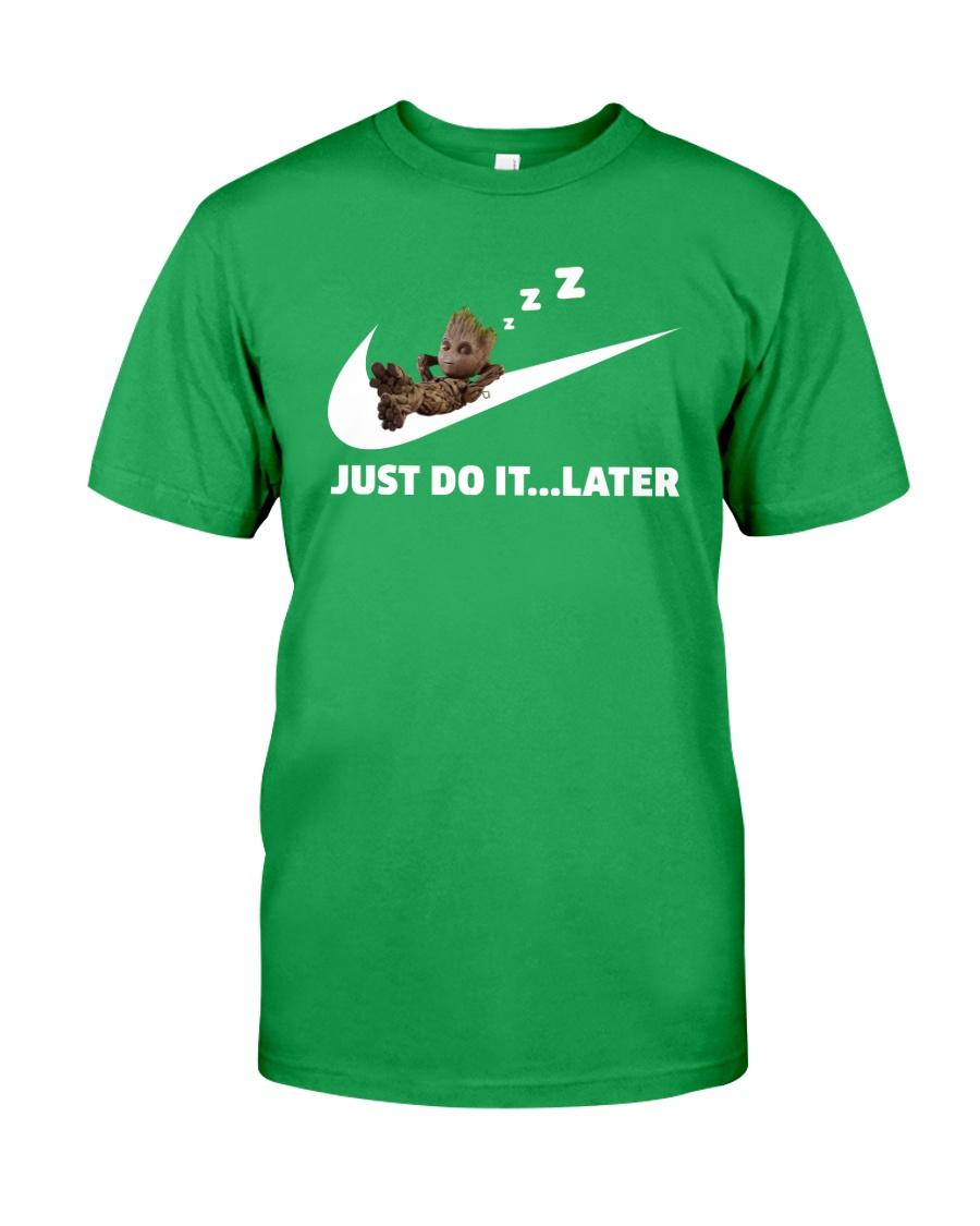 GR Later Classic T-Shirt