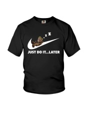GR Later Youth T-Shirt thumbnail