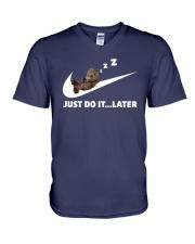 GR Later V-Neck T-Shirt thumbnail