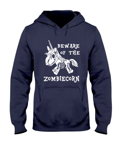 Unicorn-  Bew are of the zombiecorn
