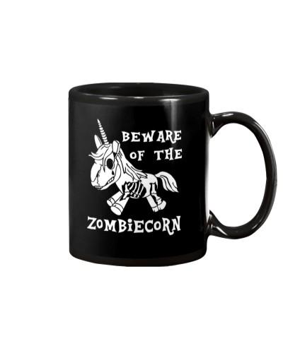 Unicorn-  Bew are of the zombiecorn