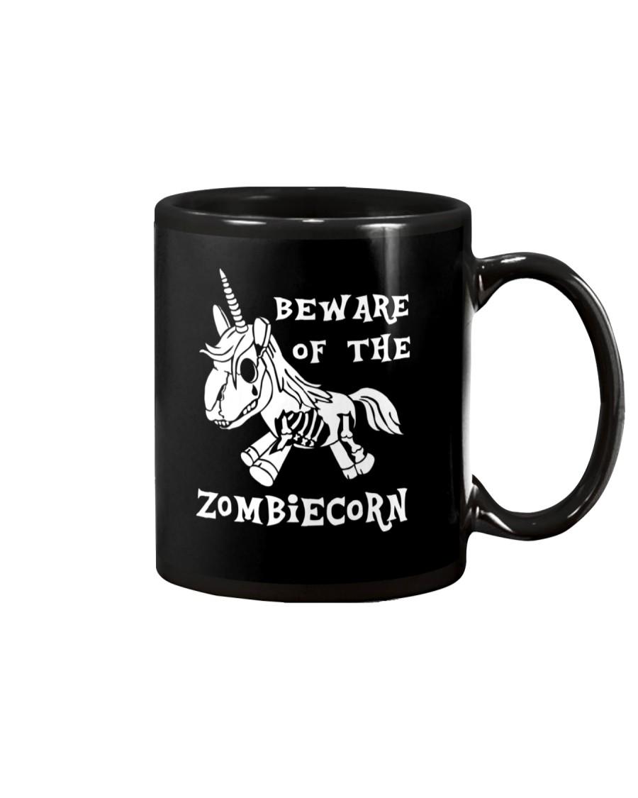 Unicorn-  Bew are of the zombiecorn Mug