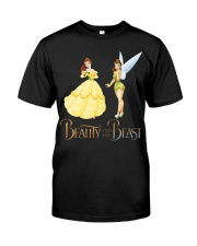 Fairy Bty Classic T-Shirt front