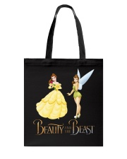 Fairy Bty Tote Bag thumbnail