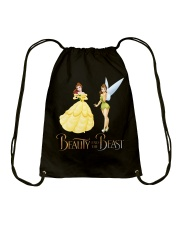 Fairy Bty Drawstring Bag thumbnail