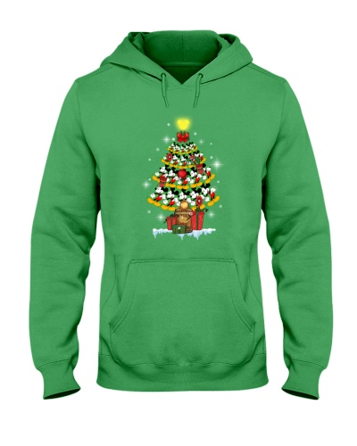 MK Tree Christmas