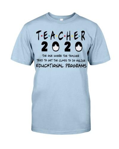 Teacher The One