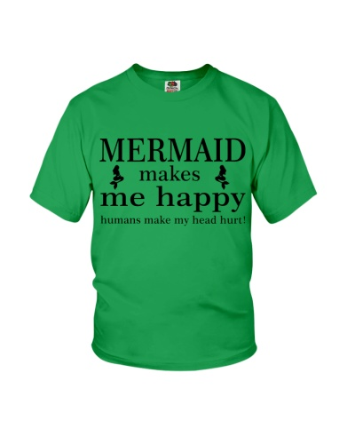 Mermaid  Make Me Happy