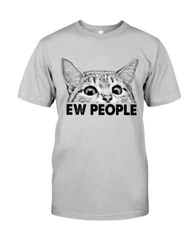 Cat Ew People