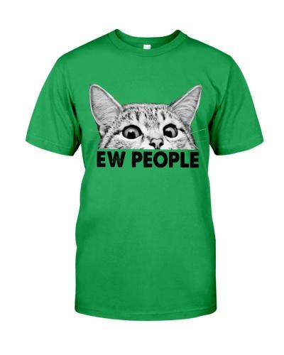 Cat Ew People