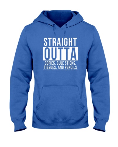 Teacher - Straight Outta