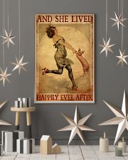 Sphinx And She Lived Happily Ever 11x17 Poster lifestyle-holiday-poster-1