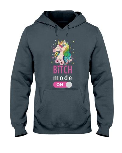 Unicorn - mode on
