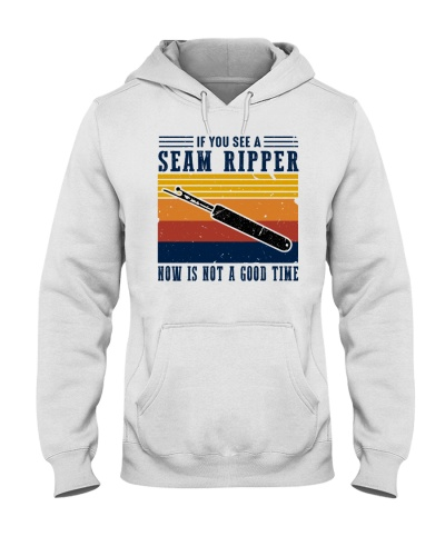 Sewing If You See Seam Ripper