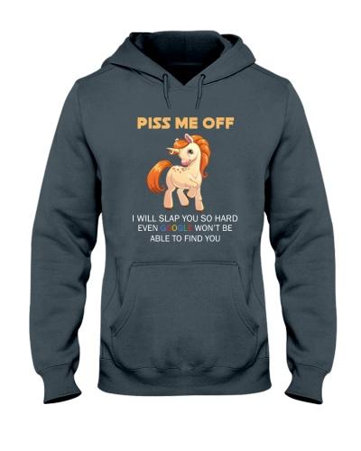 Unicorn - Piss Me Off