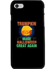 Make Halloween Great Again Phone Case thumbnail