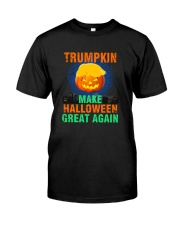 Make Halloween Great Again Classic T-Shirt thumbnail