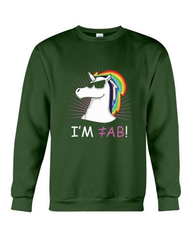 Unicorn- I'm AB