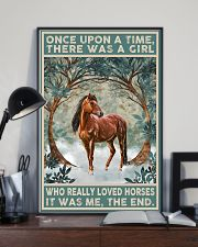 Horse Once Upon A Time 11x17 Poster lifestyle-poster-2