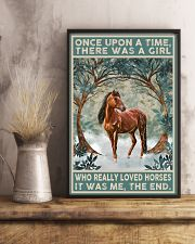 Horse Once Upon A Time 11x17 Poster lifestyle-poster-3