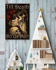 Couple Till Death Do Us Part 11x17 Poster lifestyle-holiday-poster-2