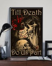 Couple Till Death Do Us Part 11x17 Poster lifestyle-poster-2