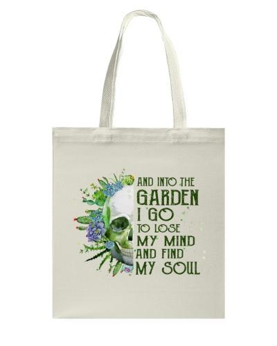 Gardenning And Into The Garden Succulent Skull