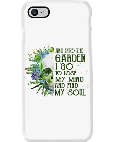 Gardenning And Into The Garden Succulent Skull