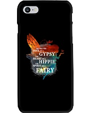 I HAVE THE SPIRIT OF A FAIRY Phone Case thumbnail
