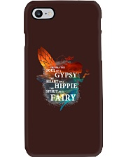 I HAVE THE SPIRIT OF A FAIRY Phone Case i-phone-7-case