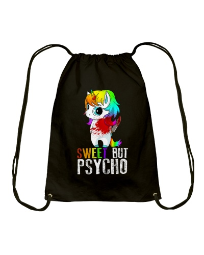 Unicorn Sweet but Psycho