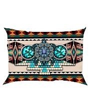 Turtle Madala Beauty Blanket Rectangular Pillowcase thumbnail