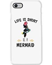 Be A Mermaid Phone Case thumbnail