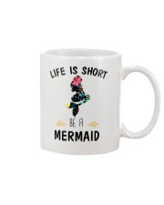 Be A Mermaid Mug thumbnail