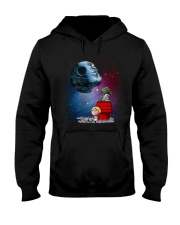 SW - LIMITED EDITION Hooded Sweatshirt thumbnail