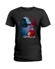 SW - LIMITED EDITION Ladies T-Shirt thumbnail