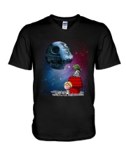 SW - LIMITED EDITION V-Neck T-Shirt thumbnail