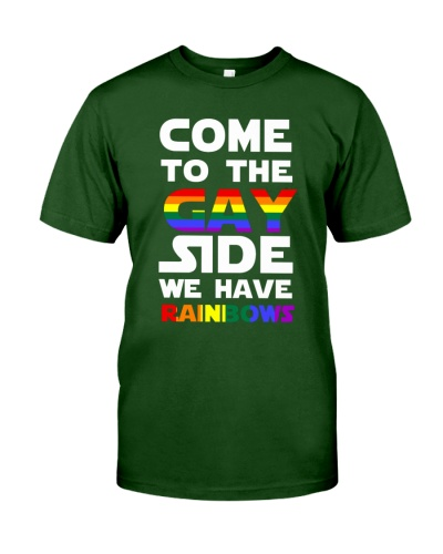 LGBT - Gay side