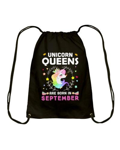 Unicorn Queens Are Born In September