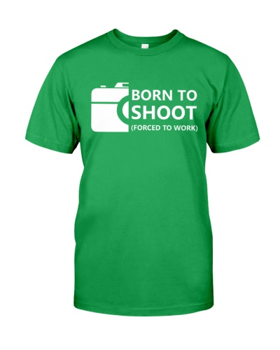 Photography - Born To Shoot